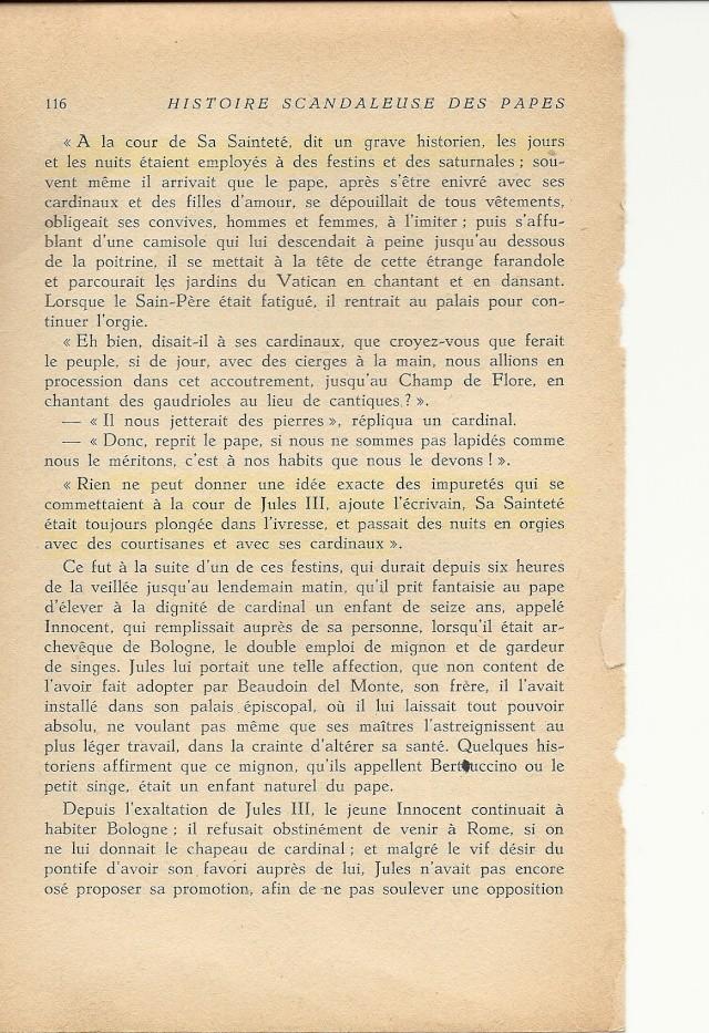 Histoire de Jules III et des Jesuites Numari45