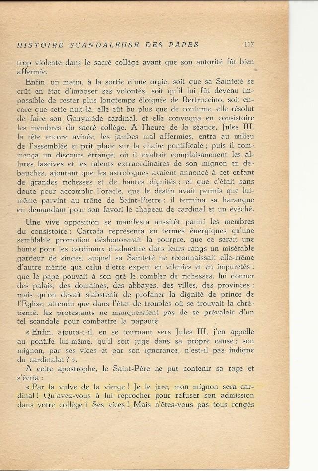 Histoire de Jules III et des Jesuites Numari46