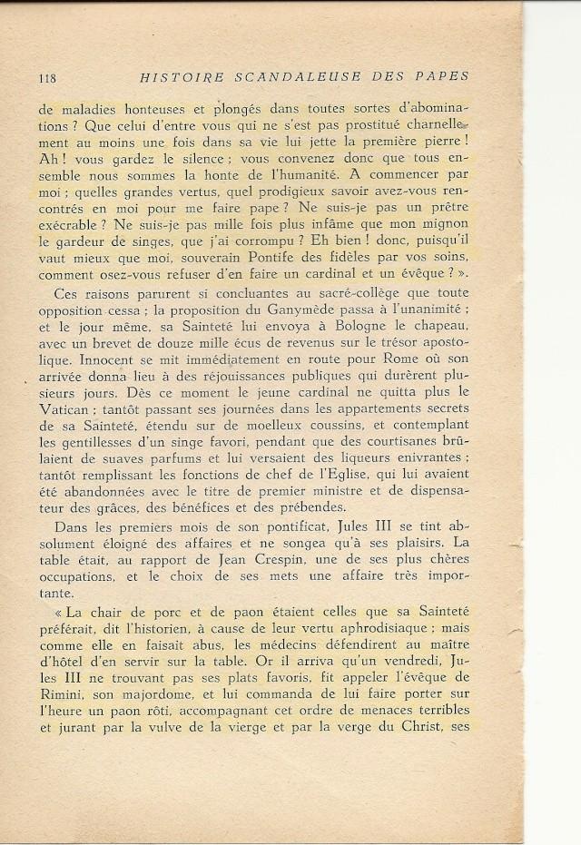Histoire de Jules III et des Jesuites Numari47