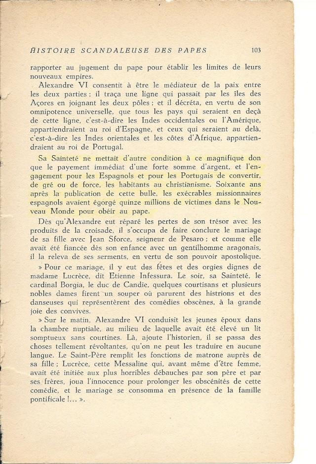 Suite de l'histoire du pape Alexandre VI Page_118
