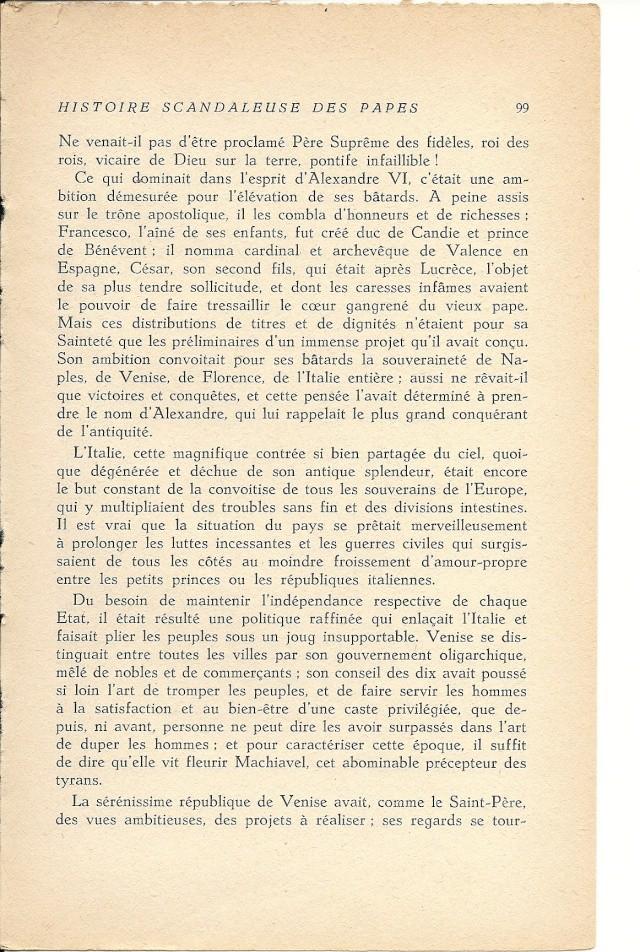Suite de l'histoire du pape Alexandre VI Page_917