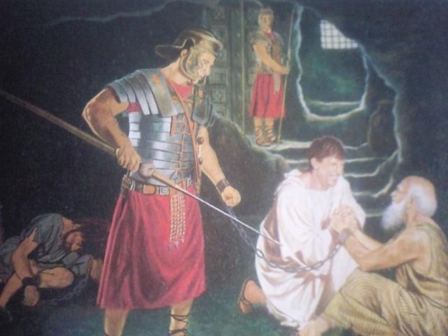 être outrager pour servir Jéhovah Photo021