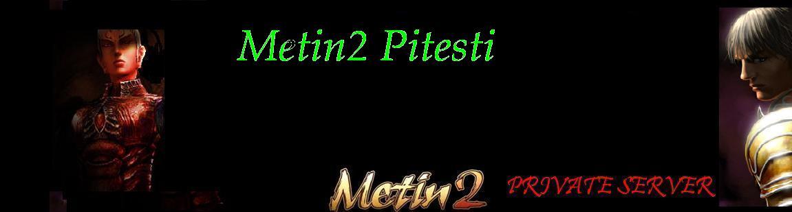 Metin2 Pitesti Forum :)