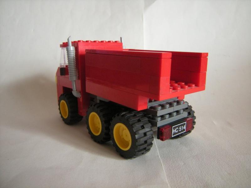 Concours véhicule : gagné par Mister Brick Du_1_011
