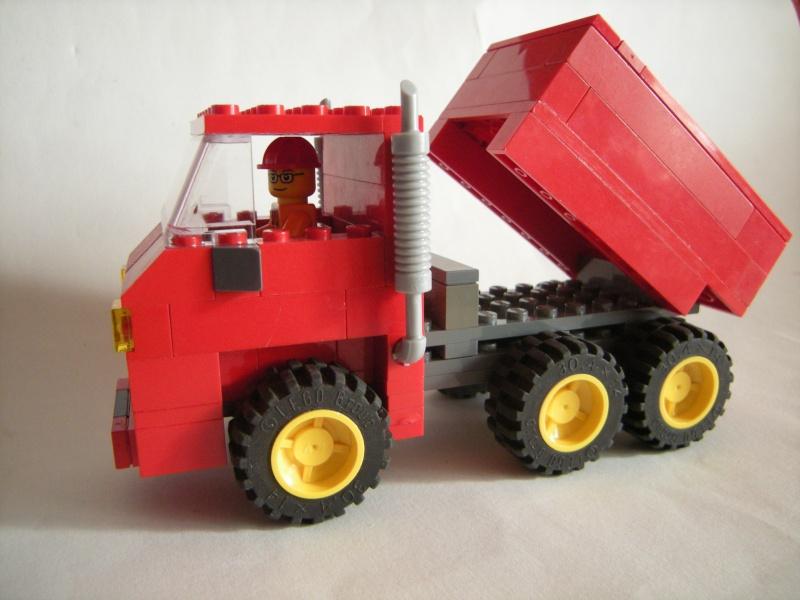 Concours véhicule : gagné par Mister Brick Du_1_012