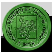 Traités de coopération judiciaire - Mars 1459 [Cassé] Sceauc11