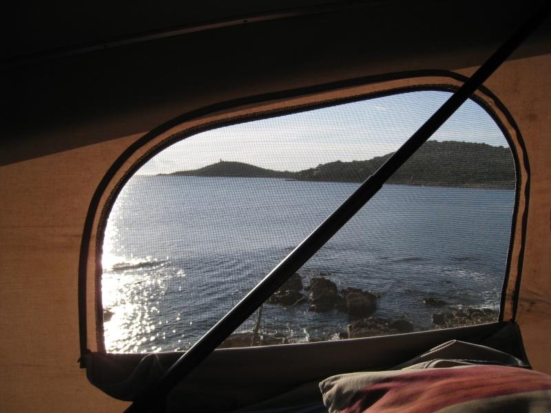 La Corse destination à la mode MP ! Vuesur10