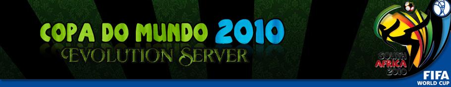 The Evolution Private Server