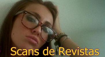 Scans De Revistas
