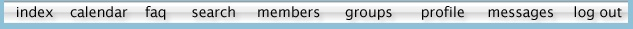 Forum Icons - Navbars - Warning Bars - Topic Icons Navbar10
