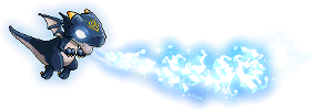 [RED] MapleStory Training Spot 4th_gr10