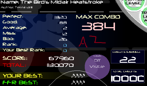 The Bird's Midair Heatstroke Bird10