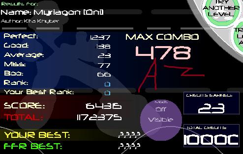 Myriagon (Oni) My10