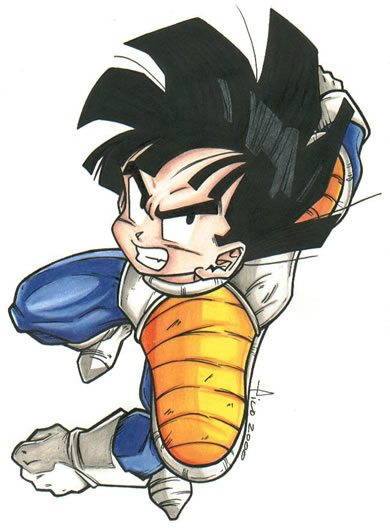 Dragon ball 26goha11
