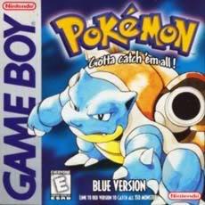 Juegos GBA Azul110