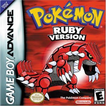 Juegos GBA Pokemo13