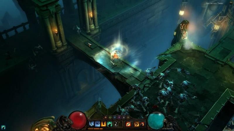 Diablo 3 Game Play (Calidad Hd) Snapsh11