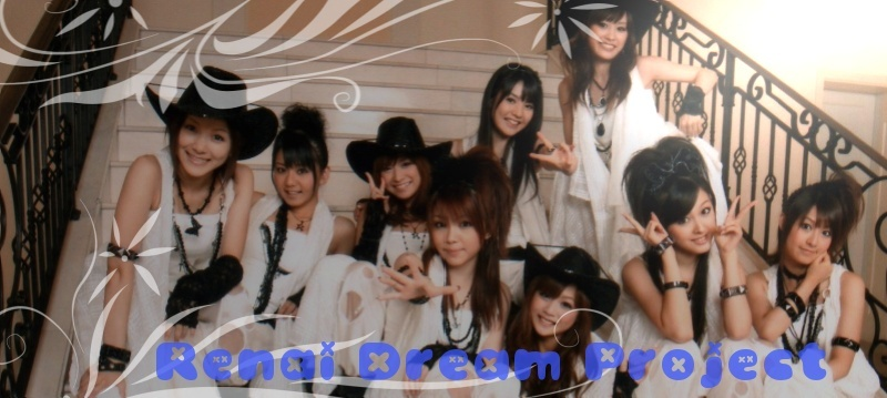 ☆RenaiDream!Project☆