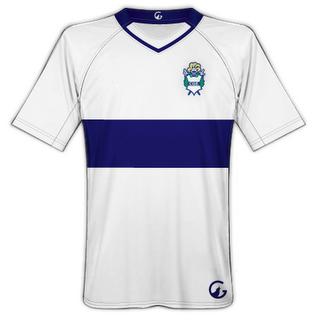 Estadio y sponsors Gimnas10