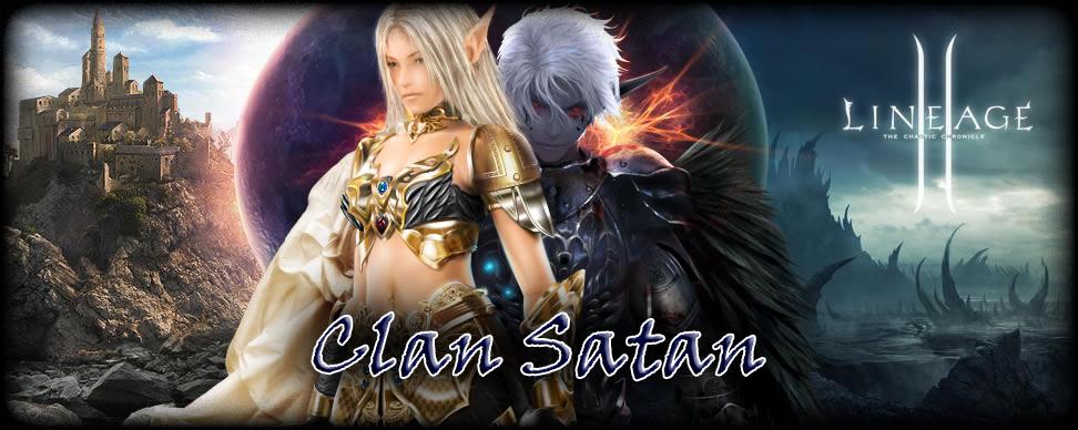 Clan Satan