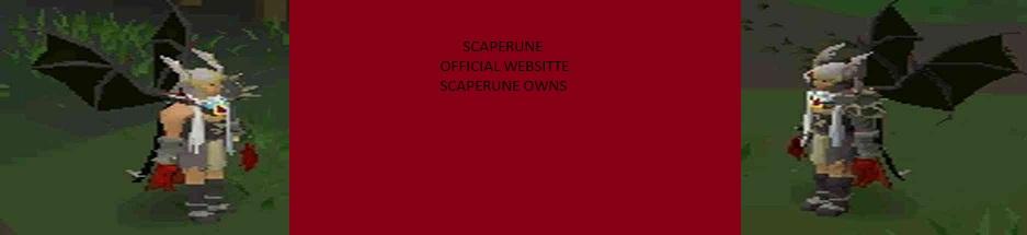 Scaperune