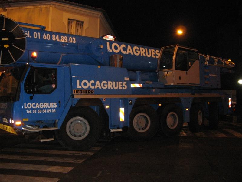 Les grues de M.L.G.T / LOCAGRUES (France) Photo_19