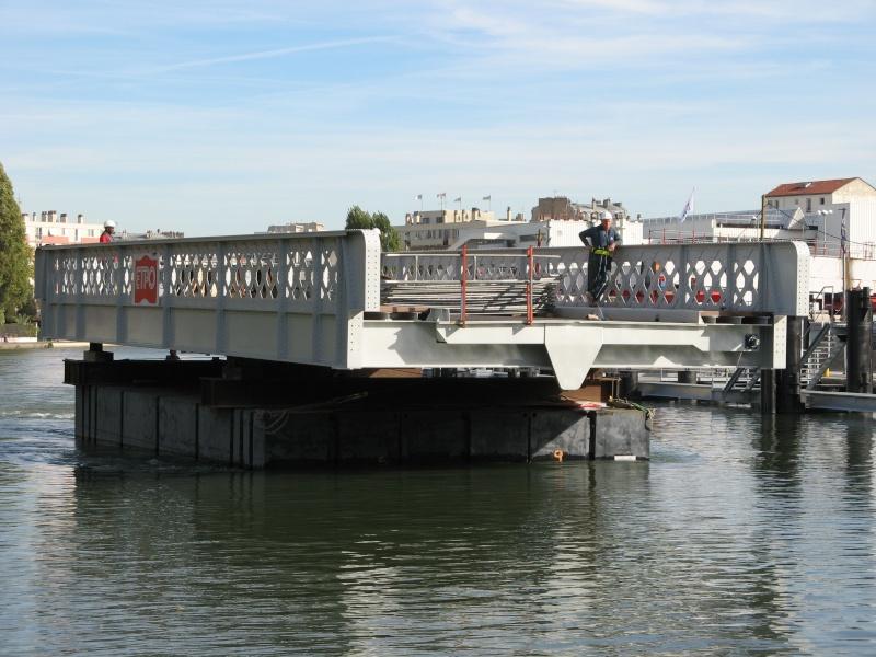 Renovation du pont levant à Crimée (Paris 19e) Photo_40