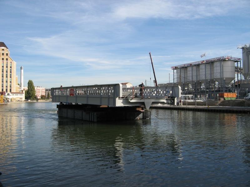Renovation du pont levant à Crimée (Paris 19e) Photo_41