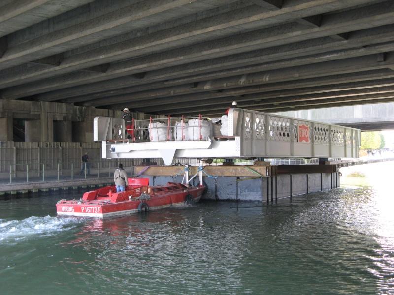 Renovation du pont levant à Crimée (Paris 19e) Photo_42