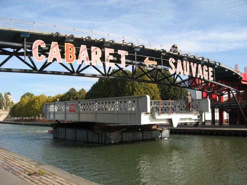 Renovation du pont levant à Crimée (Paris 19e) Photo_43