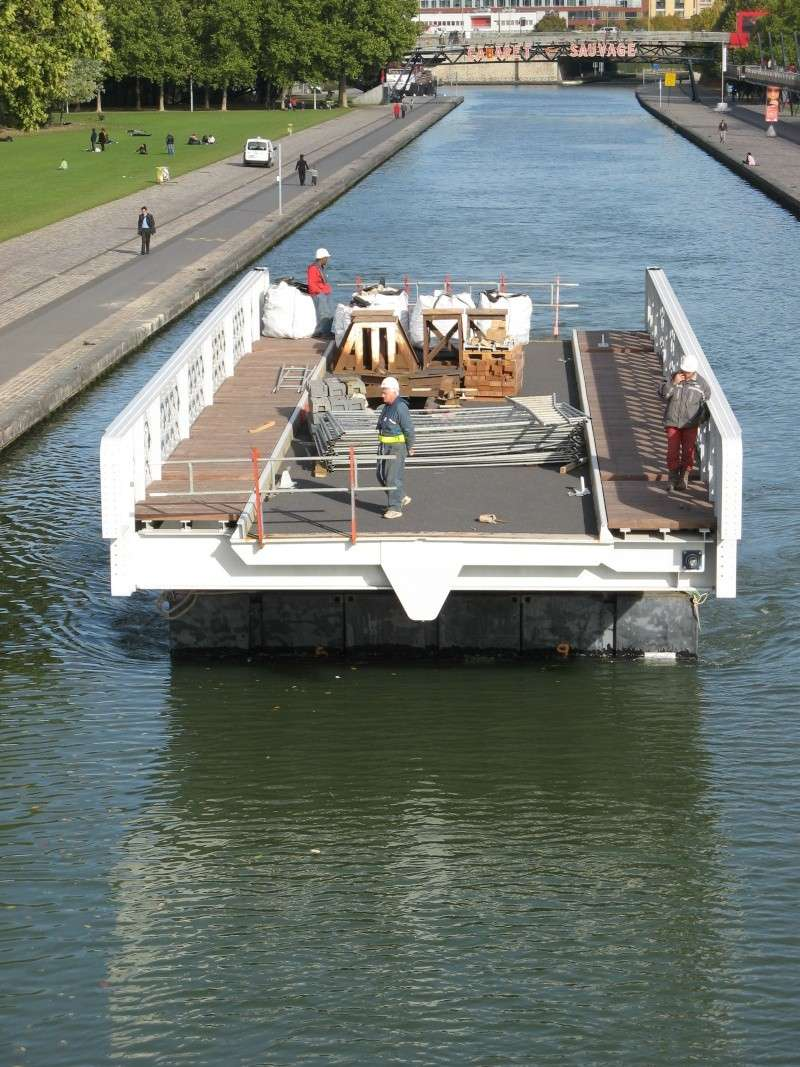 Renovation du pont levant à Crimée (Paris 19e) Photo_45