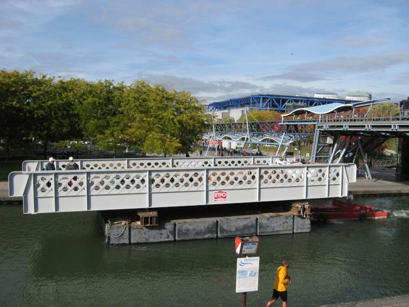 Renovation du pont levant à Crimée (Paris 19e) Photo_46