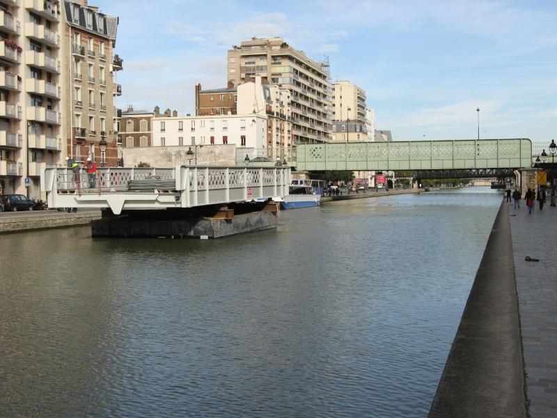 Renovation du pont levant à Crimée (Paris 19e) Photo_50