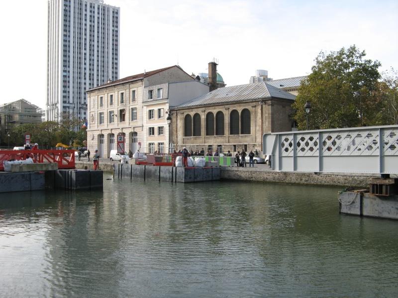 Renovation du pont levant à Crimée (Paris 19e) Photo_52