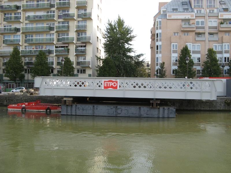 Renovation du pont levant à Crimée (Paris 19e) Photo_55