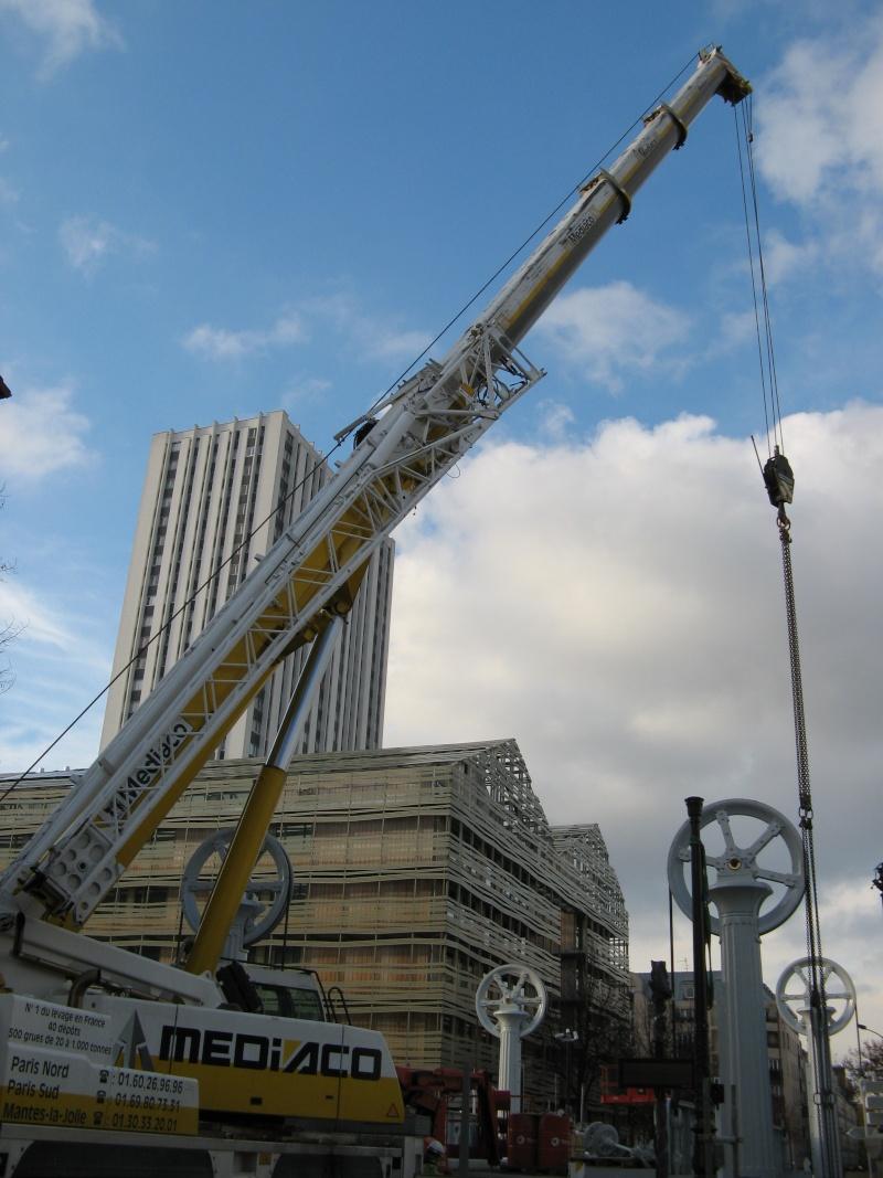 Renovation du pont levant à Crimée (Paris 19e) Photo_66
