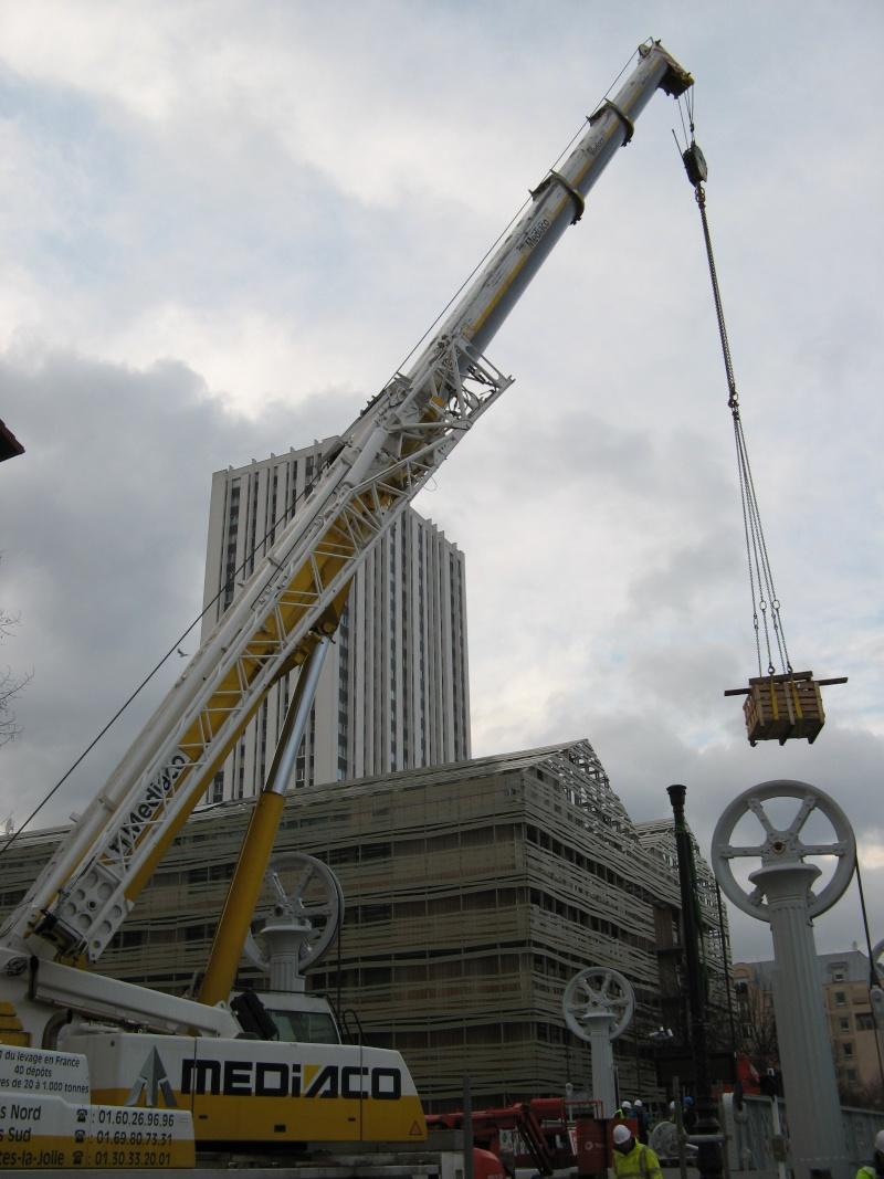 Renovation du pont levant à Crimée (Paris 19e) Photo_70