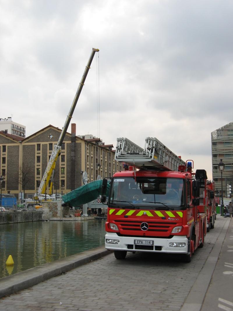 Renovation du pont levant à Crimée (Paris 19e) Photo_76