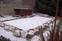 petites photos ce jour de neige et de GRAND FROID !!!!!! N3815810