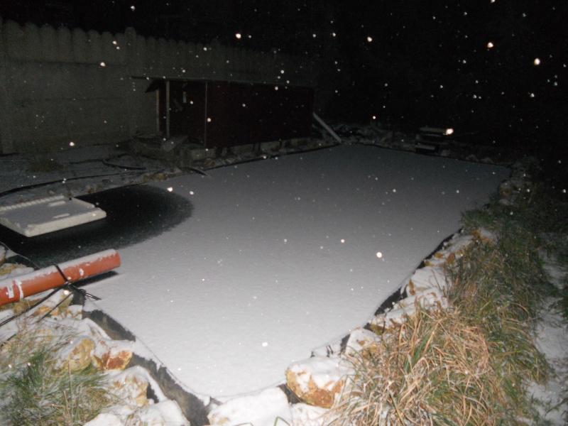 petites photos ce jour de neige et de GRAND FROID !!!!!! Photo_10
