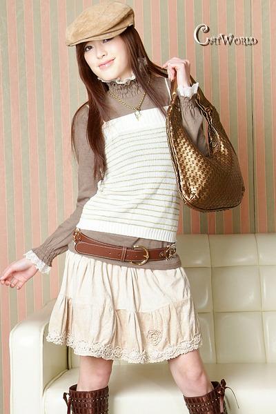 ثياب مراهقات ....جديد 2010 09021216