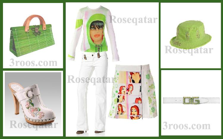 ثياب مراهقات ....جديد 2010 8443810