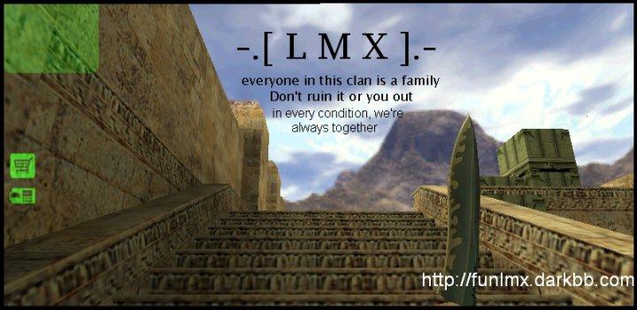 Lmx Clan