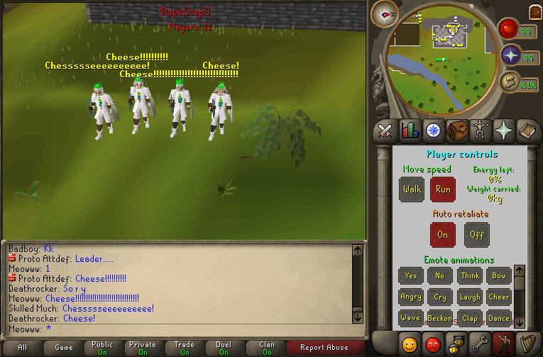 me, proto atkdef, and some other dude on our missions 006310