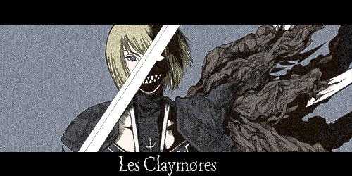 Claymore : spectre oublié