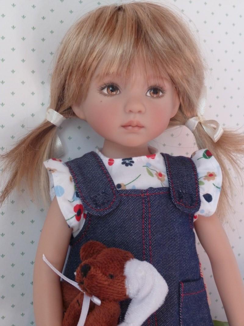 Léonie, Little Darling, avec de nouvelles perruques!!(page 3) Riley_20