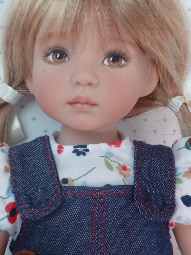 Léonie, Little Darling, avec de nouvelles perruques!!(page 3) Riley_21