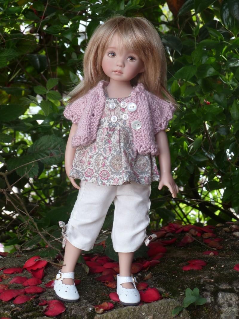 Léonie, Little Darling, avec de nouvelles perruques!!(page 3) Tenue_17