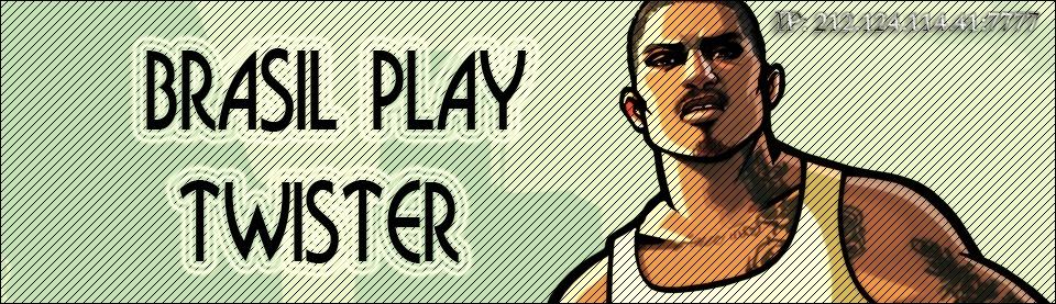 Brasil Play Twister