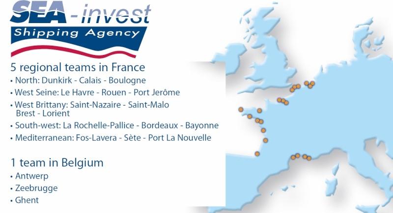 Sea invest : Bretagne avec le 44 bien sur Sea_in10